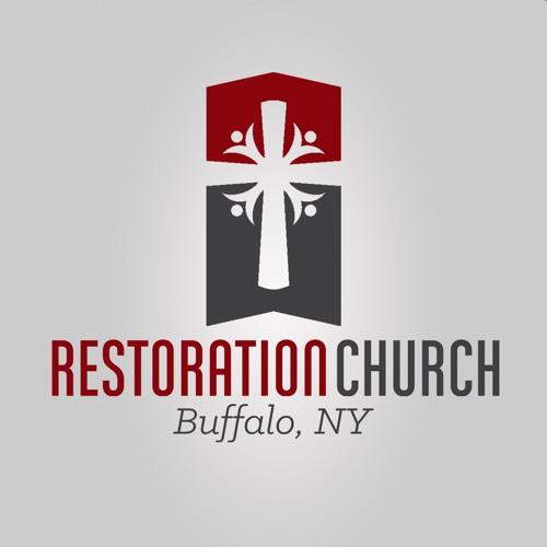 Restoration Church's avatar