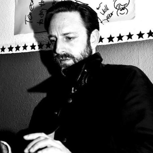 Jon K (MCR)'s avatar