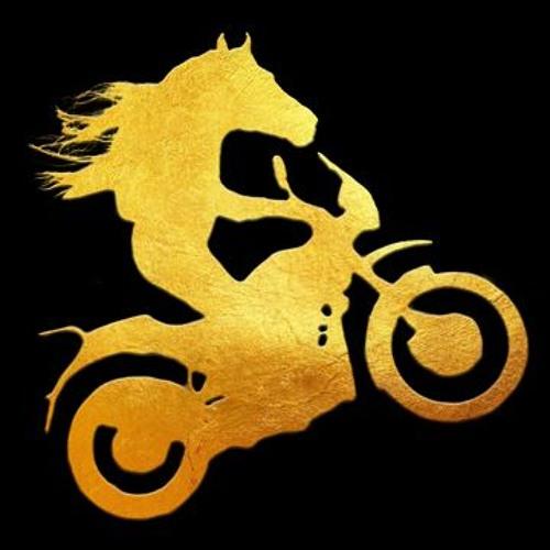 מוסטאנג's avatar