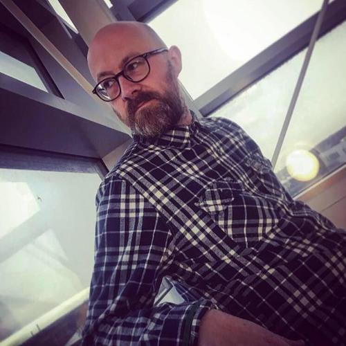 Noel Cowley's avatar