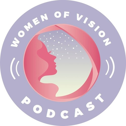 Women Of Vision Podcast's avatar