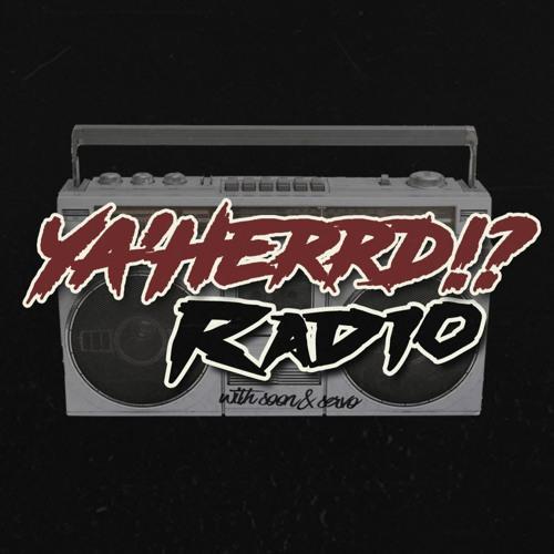 Ya'Herrd!? Radio's avatar