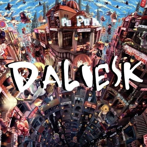 Daliesk's avatar