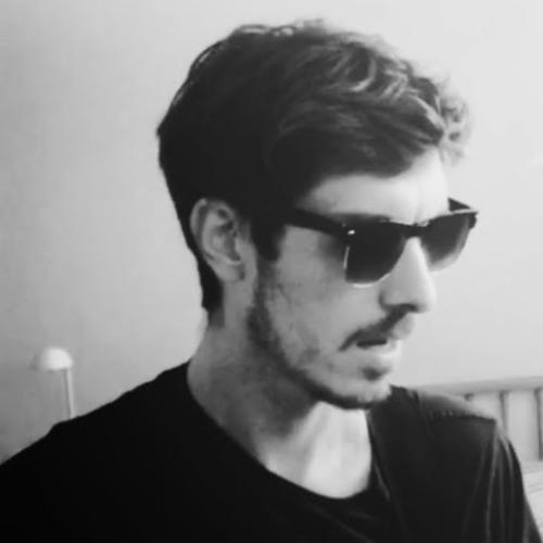 James Geard Jr's avatar