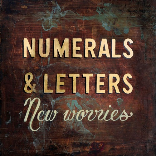 Numerals&Letters's avatar