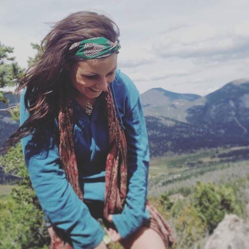 Courtney Snyder's avatar