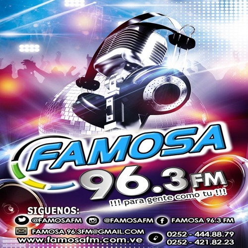 Famosa 96.3 FM