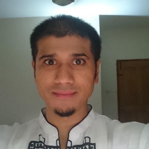 Saalim Siddiqui's avatar