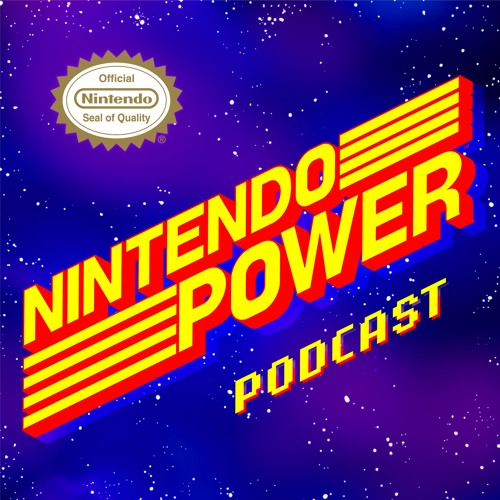 Nintendo Power Podcast's avatar