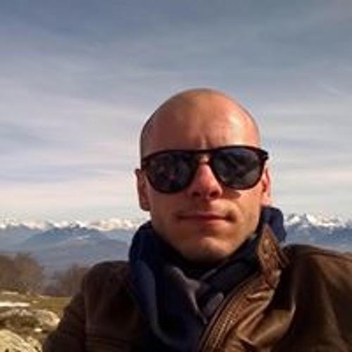 Florian Gutfried's avatar