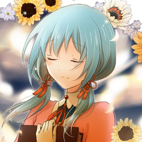 Teiishi's avatar