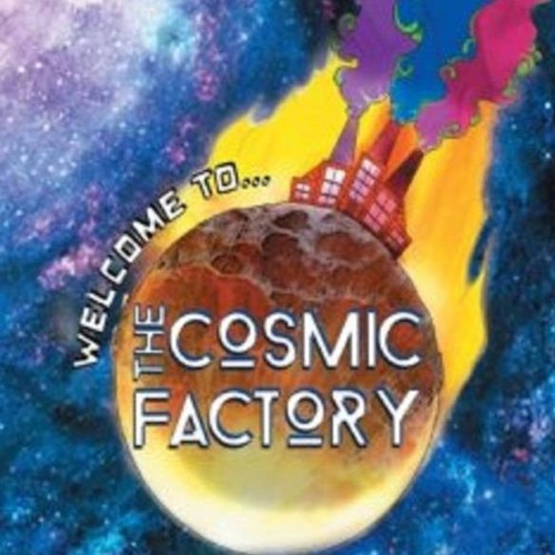 The Cosmic Factory's avatar