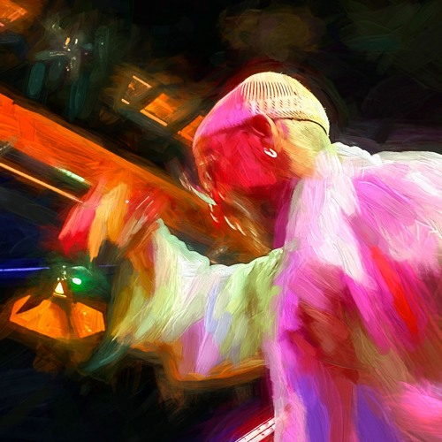 Omar Sosa's avatar