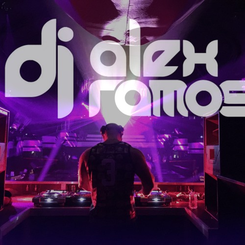 Dj Alex Ramos's avatar