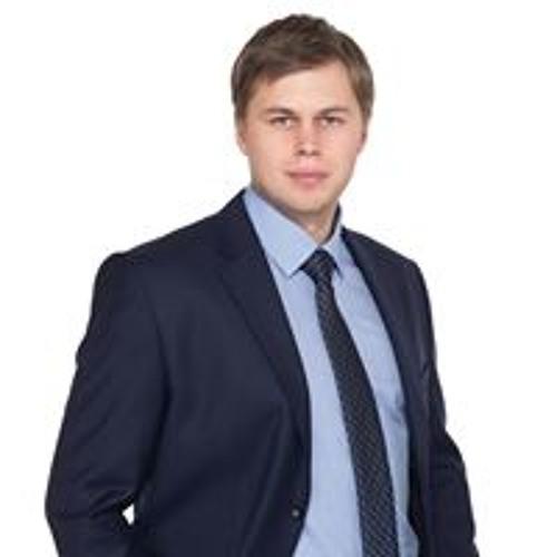 Анатолий Зиневич's avatar