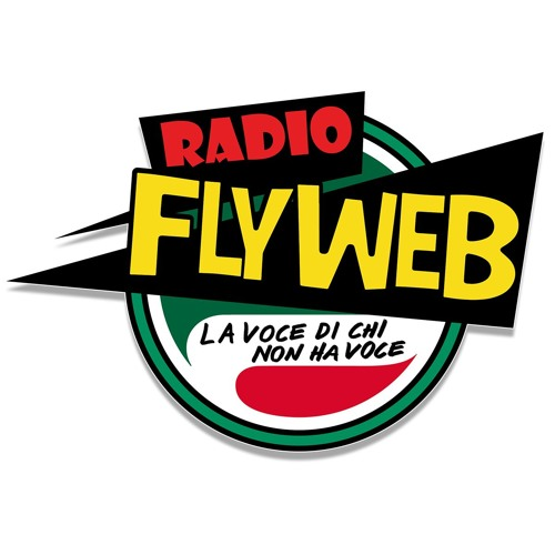 Radio Flyweb's avatar