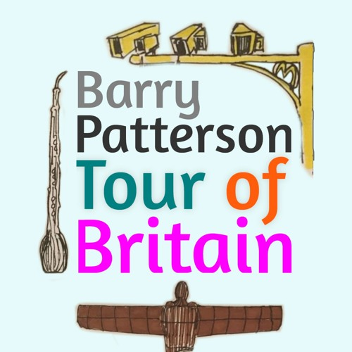 Barry Patterson Tour of Britain Podcast's avatar