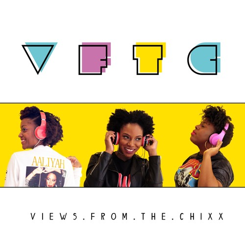 Views From The Chixx's avatar