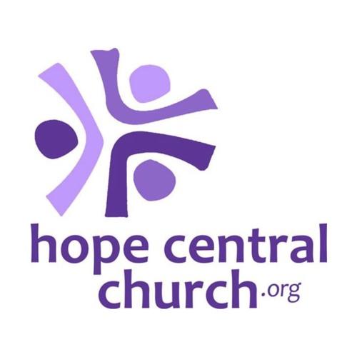 Hope Central Church's avatar