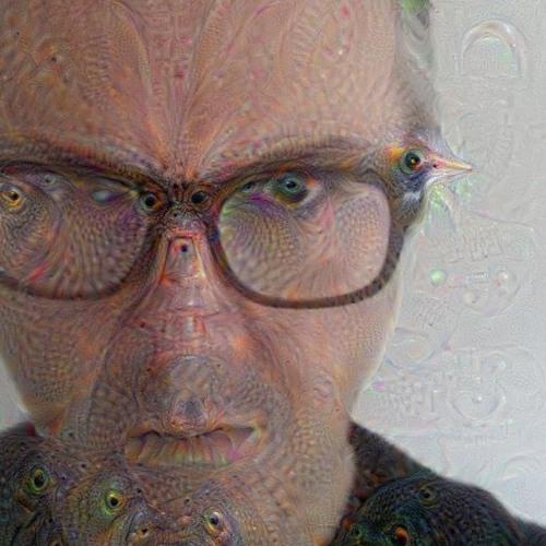 John Talbot's avatar