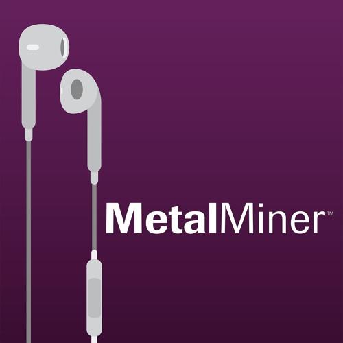 MetalMiner Podcast's avatar