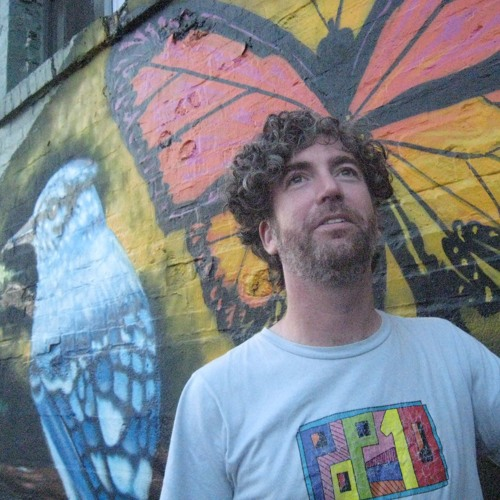 Paul Matthew Moore's avatar