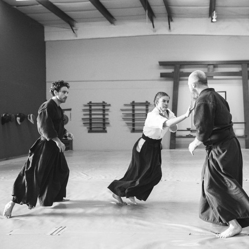 Aikido: Discussed's avatar