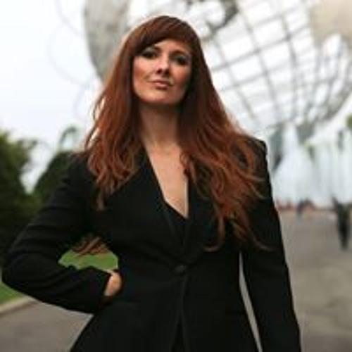 Valerie Parker's avatar