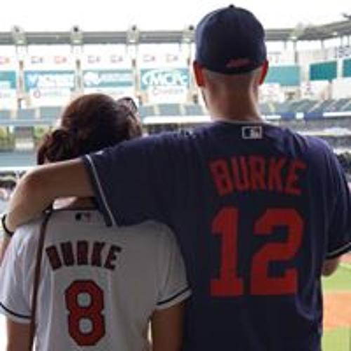 Patrick Burke's avatar