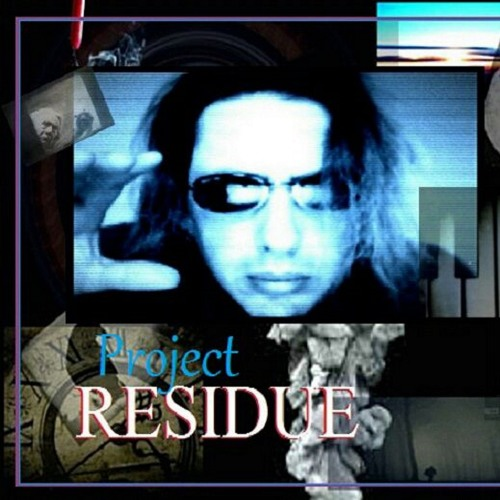 Project RESIDUE's avatar
