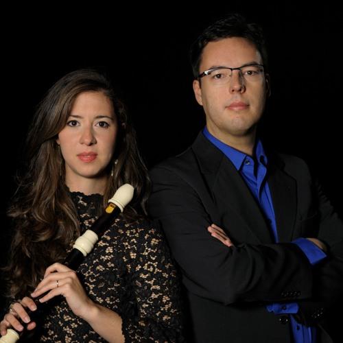 Inês d'Avena & Claudio Ribeiro's avatar