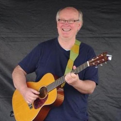Iain Paterson's avatar