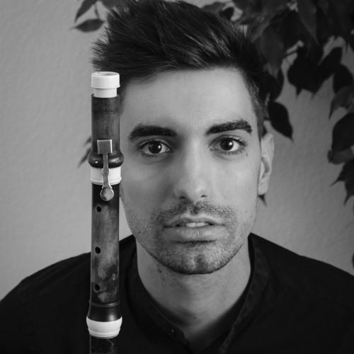 Pablo Gigosos's avatar