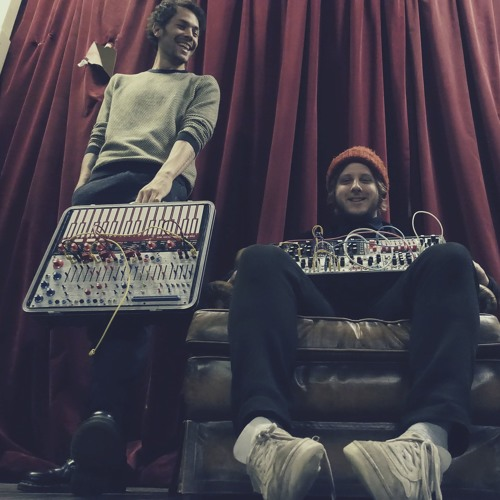 Niles & Maarten's avatar