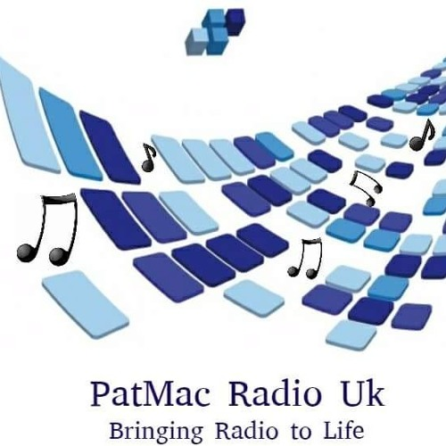 PatMac Radio UK's avatar