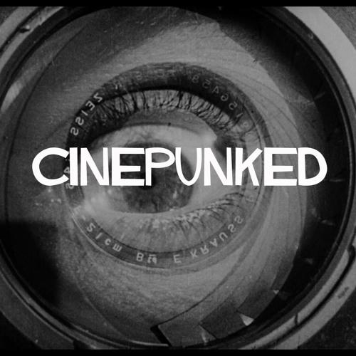 CinePunked's avatar