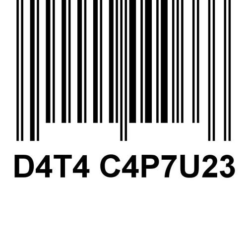 D4T4 C4P7U23's avatar