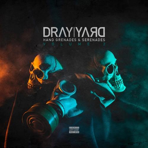 Dray Yard's avatar