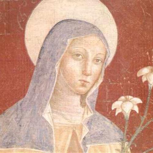 Sainte Claire's avatar