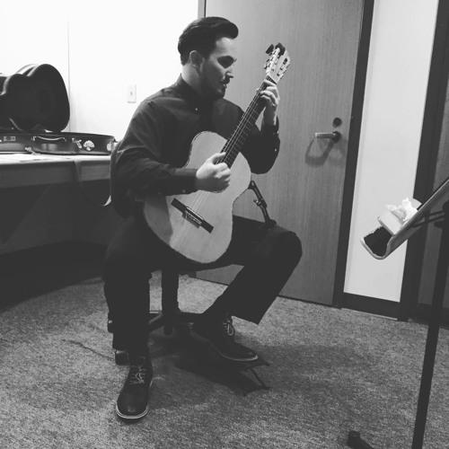 Chaz Aguado Guitar's avatar