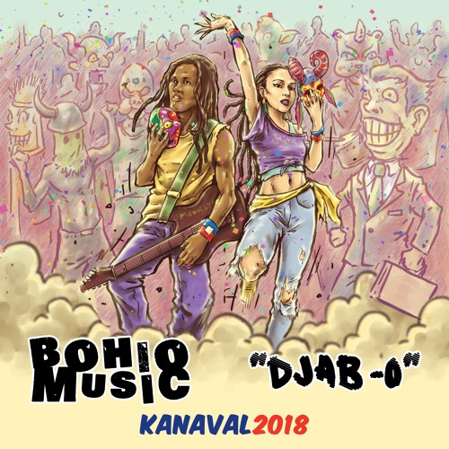 Bohio Music's avatar