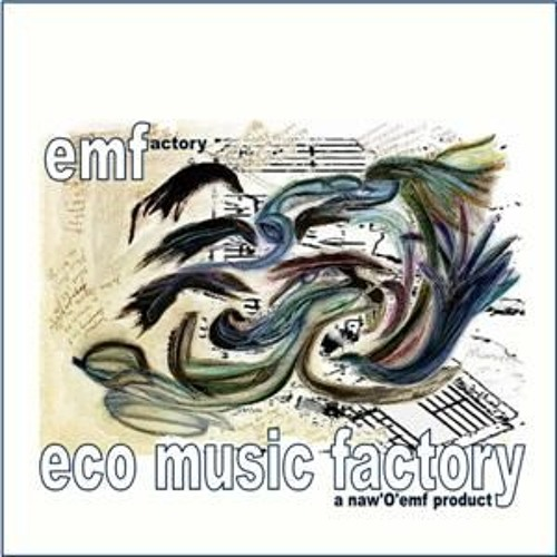 eco music factory's avatar