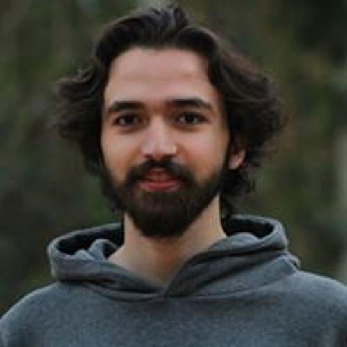 Ahmad Alshawa's avatar