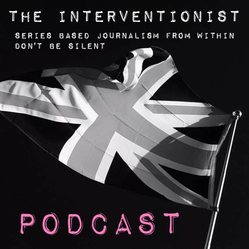 The Interventionist Podcast's avatar