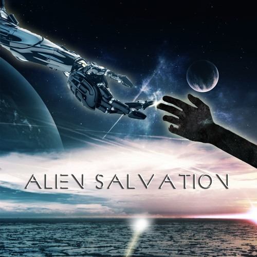 Alien Salvation's avatar