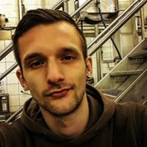 Marcel Stebner's avatar