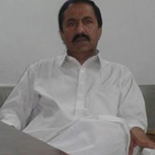 M Waris Umrani's avatar
