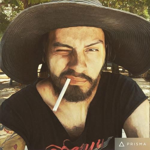 Emilio Aguas's avatar