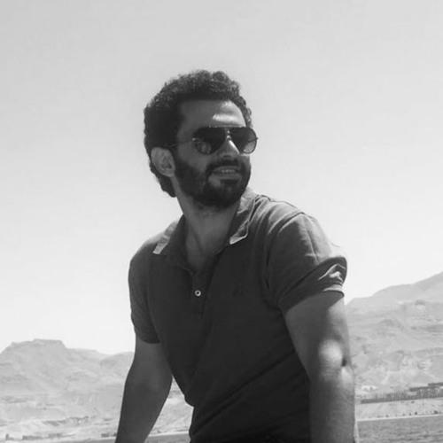 Yazid El Daly's avatar