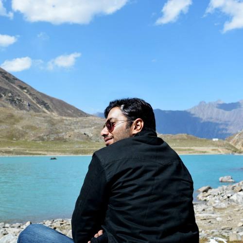 Ali Azam Rana's avatar